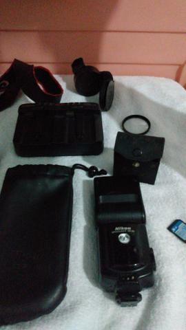 Camera Canon profissional eos-1ds Mark lll - Foto 5