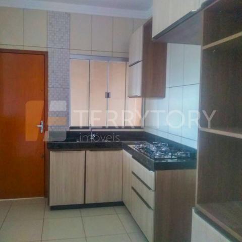 Casa à venda com 3 dormitórios em Polocentro 2ª etapa, Anápolis cod:CA00200 - Foto 8