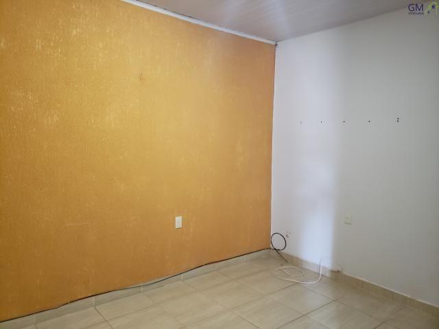 03 quartos / armários / garagem / preço de apartamento / casa térrea / setor de mansões - Foto 7