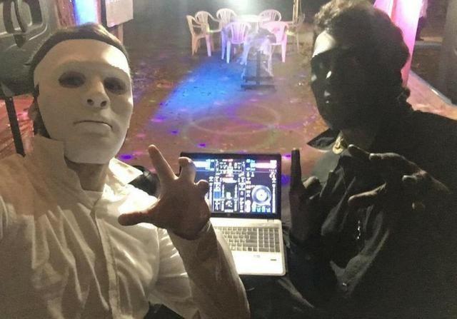 DJ + som e luzes pra sua festa! (R$ 300,00) - Foto 5