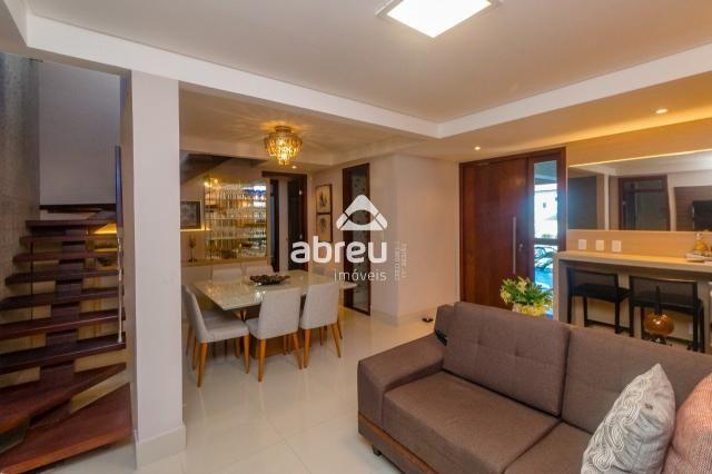 Casa de condomínio à venda com 4 dormitórios em Nova parnamirim, Parnamirim cod:820731 - Foto 3