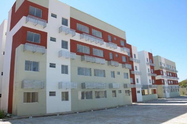 Apartamento, Condomínio Maria Eunice, Promorar, Teresina - PI. - Foto 4