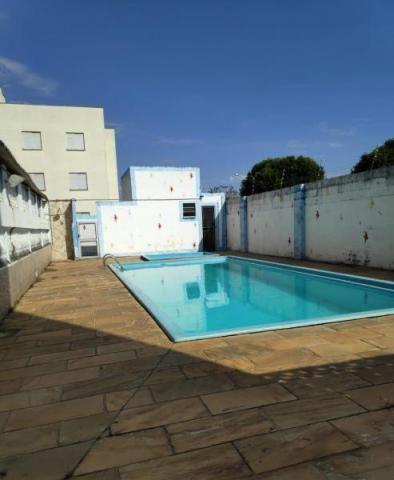 Apartamento para venda em sumaré, parque bandeirantes i (nova veneza), 2 dormitórios, 1 ba - Foto 4