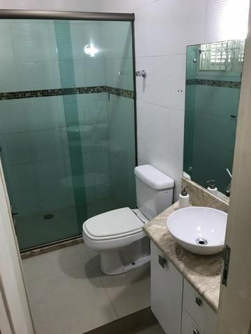 MA - Vendo Casa Belíssima com Sistema Inteligente de Segurança - Foto 9