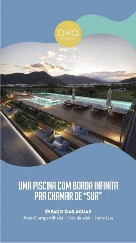 Studio com 1 dormitório à venda, 38 m² - campeche - florianópolis/sc - Foto 19