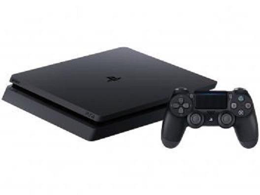 Playstation 4 1TB 1 Controle Sony com 3 Jogos (NOVO) - Foto 2