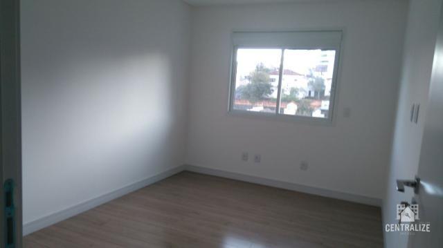 Apartamento à venda com 3 dormitórios em Centro, Ponta grossa cod:330 - Foto 13