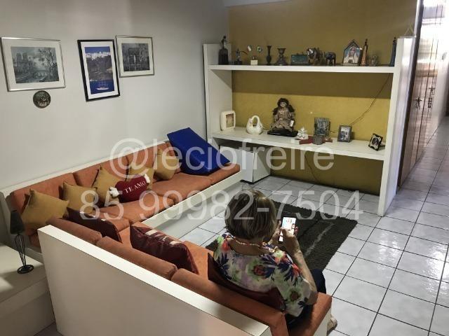 Edifício Siriará, 330m², 4 Suites , 3 Vagas, DCE- Rua Visconde de Maua -Meireles - Foto 15
