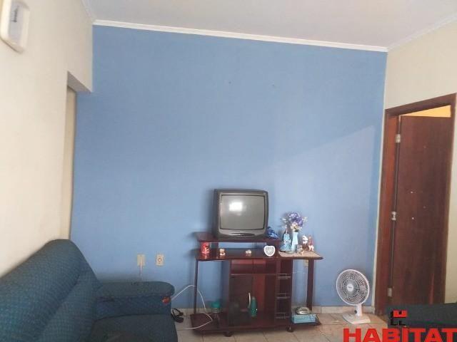 Casa para alugar com 2 dormitórios em Vila nossa senhora das graças, Franca cod:CA01181 - Foto 9