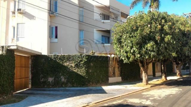 Apartamento para alugar com 3 dormitórios em Jardim santa rita, Jaboticabal cod:L4697 - Foto 15