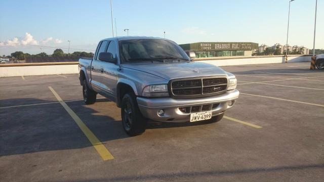 Dodge Dakota 5.2