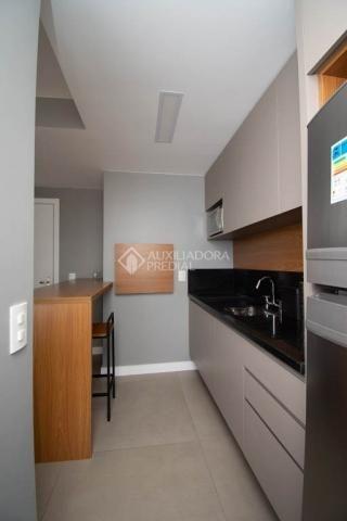 Apartamento para alugar com 1 dormitórios em Jardim do salso, Porto alegre cod:305308 - Foto 12
