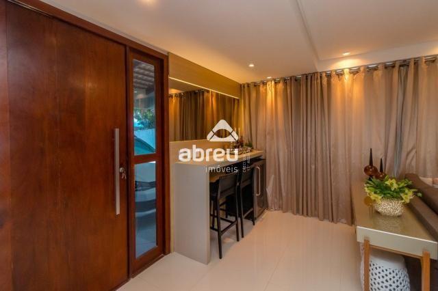 Casa de condomínio à venda com 4 dormitórios em Nova parnamirim, Parnamirim cod:820731 - Foto 4