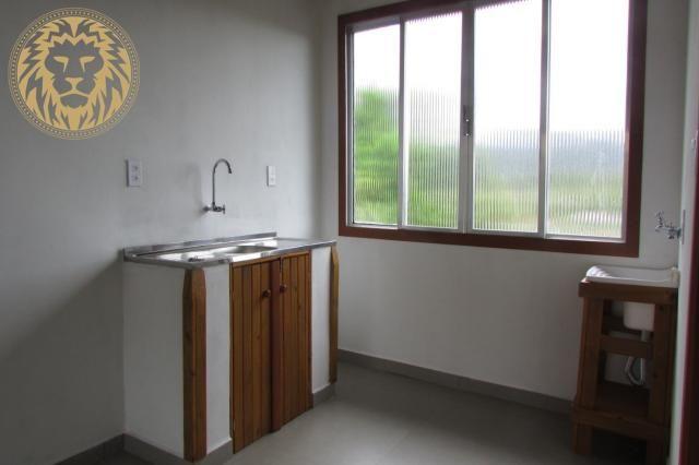 Casa 2 dormitórios para aluguel anual no rio tavares em florianópolis. - Foto 10
