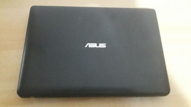 """Notebook Asus X102B 10.1"""" Ótimo estado"""
