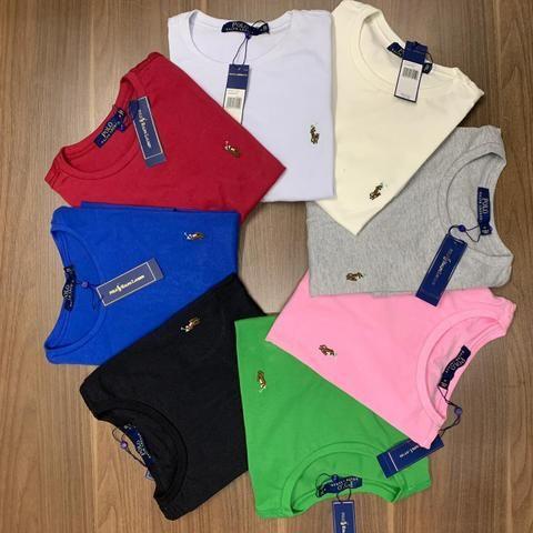 Liquidação de camisetas importadas - Foto 5