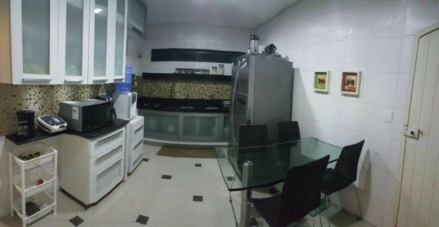 MA - Vendo Casa Belíssima com Sistema Inteligente de Segurança - Foto 4