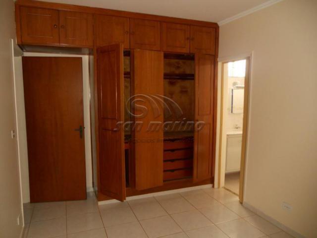 Apartamento para alugar com 3 dormitórios em Jardim santa rita, Jaboticabal cod:L4697 - Foto 10