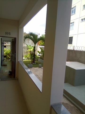 Apartamento na Orla Maçarico Salinas