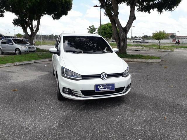 Volkswagen Fox Highline 1.6 FLEX 16V I Motion 2017/2018