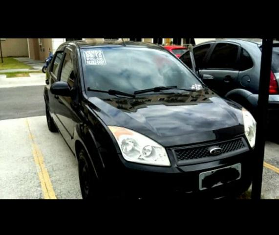Ford fiesta 1.0 sedan 2009 - Foto 5