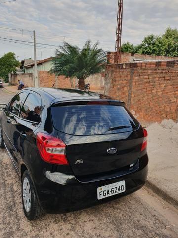 Ford Ka 2015 se plus (FAÇA SUA OFERTA) - Foto 4