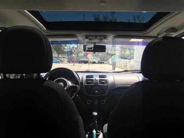 Fiat Palio 1.6 Mpi Sporting 16v Flex 4p Automatizado(Não aceito troca) - Foto 6