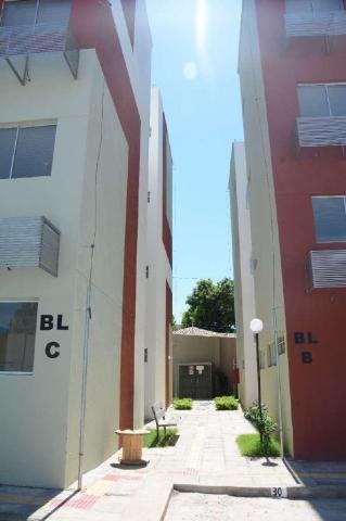 Apartamento, Condomínio Maria Eunice, Promorar, Teresina - PI. - Foto 5