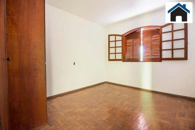Casa para locação em belo horizonte, caiçara-adelaide, 4 dormitórios, 1 suíte, 2 banheiros - Foto 8
