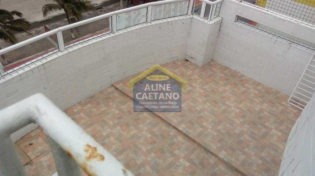 Apartamento à venda com 2 dormitórios em Centro, Mongaguá cod:AB2067 - Foto 20