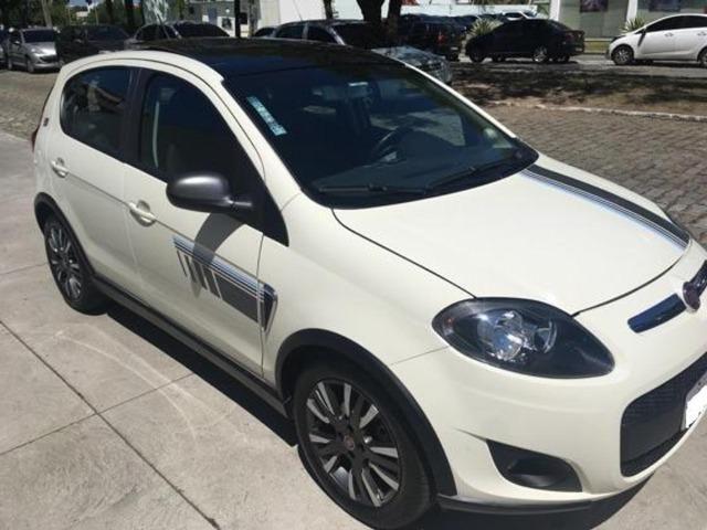 Fiat Palio 1.6 Mpi Sporting 16v Flex 4p Automatizado(Não aceito troca) - Foto 2