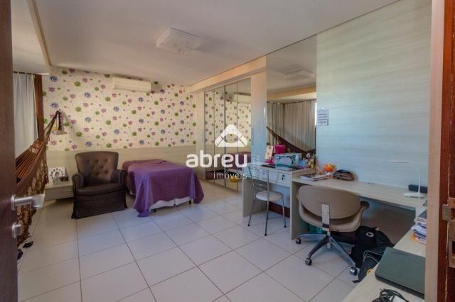 Casa de condomínio à venda com 4 dormitórios em Nova parnamirim, Parnamirim cod:820731 - Foto 19