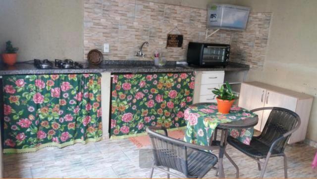 Casa de condomínio à venda com 3 dormitórios em Village santa rita, Goiania cod:1030-1163 - Foto 16