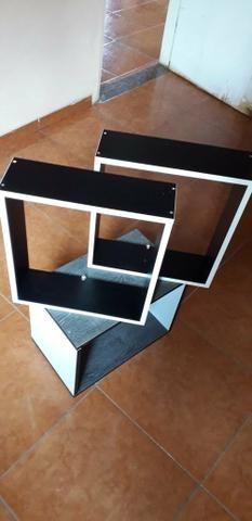 3 nichos decorativos - Foto 2