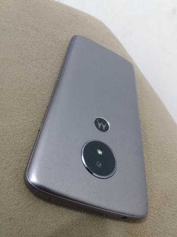 Moto E5 16gb R$299,00 - Foto 3