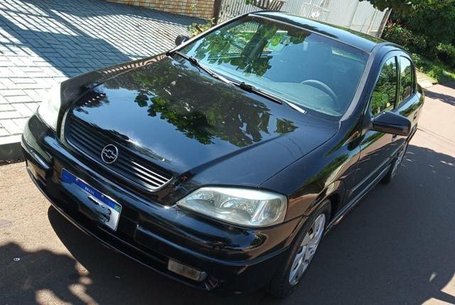 Astra sedan GLS 2.0/8 válvulas