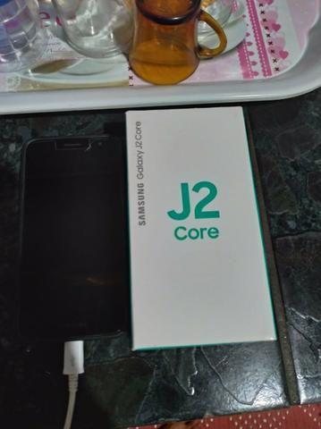 Samsung Galaxy J2 Core SM-J260M/DS 16GB