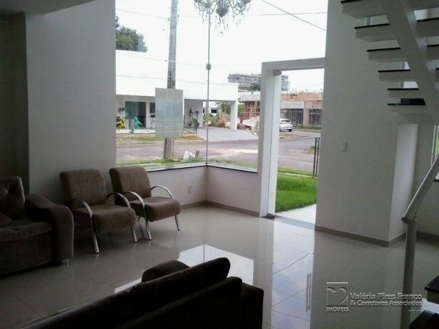 Casa de condomínio à venda com 3 dormitórios em Atalaia, Ananindeua cod:3736 - Foto 4