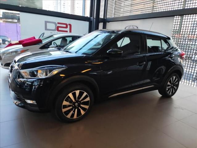 Nissan Kicks 1.6 16v sv Limited - Foto 4