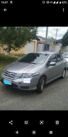 Honda city sedan 1.5 16 v 4p 2013 - Foto 2