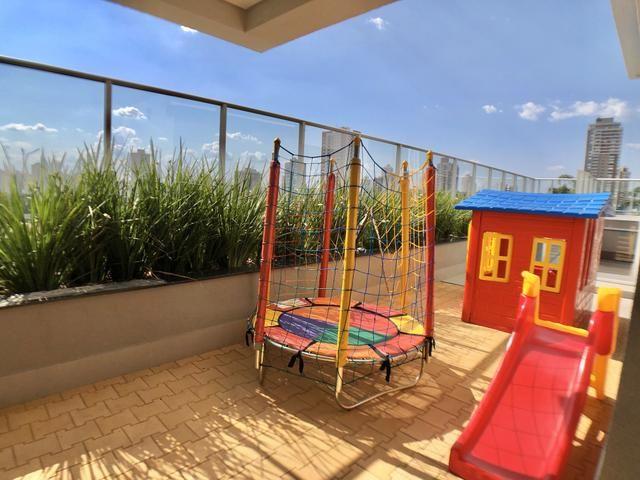 Apartamento com 3 quartos no Ame Infinity Home - Bairro Setor Marista em Goiânia - Foto 18
