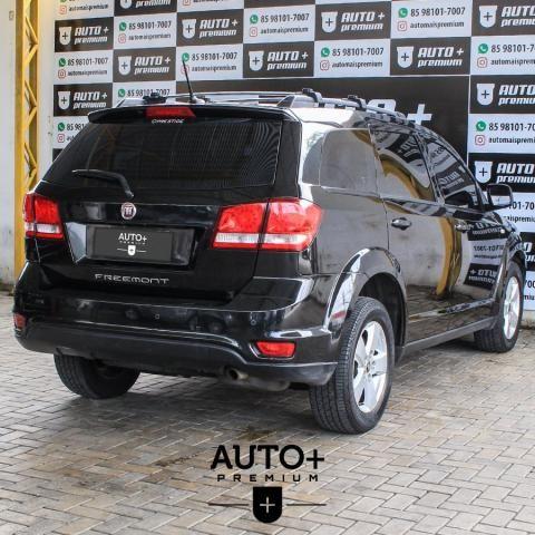 Fiat freemont 2012/2013 2.4 precision 16v gasolina 4p automático - Foto 3