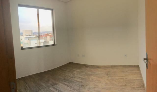 Cobertura à venda com 3 dormitórios em Barreiro, Belo horizonte cod:2492 - Foto 16