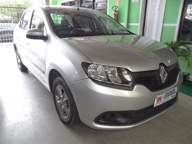 Renault Logan 2018 - Foto 2