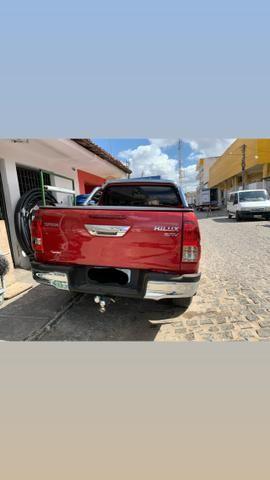 Hilux 4X4 Srv Diesel - Foto 3