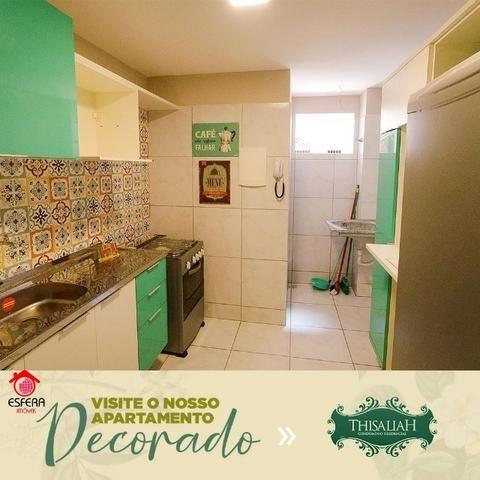 Apartamento 2 quartos no Planalto - Foto 7