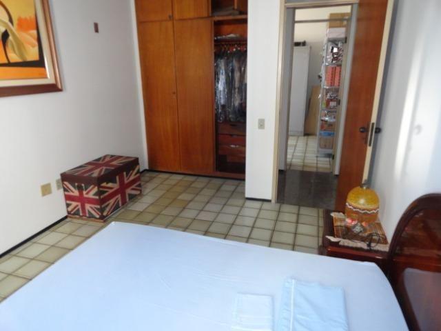 AP0298 - Apartamento m² 135, 03 quartos, 02 vagas, Ed. Buenas Vista - Dionísio Torres - Foto 9