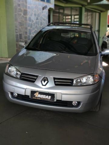 Renault Megane Grand Tour Dynam 1.6 Flex - Foto 12