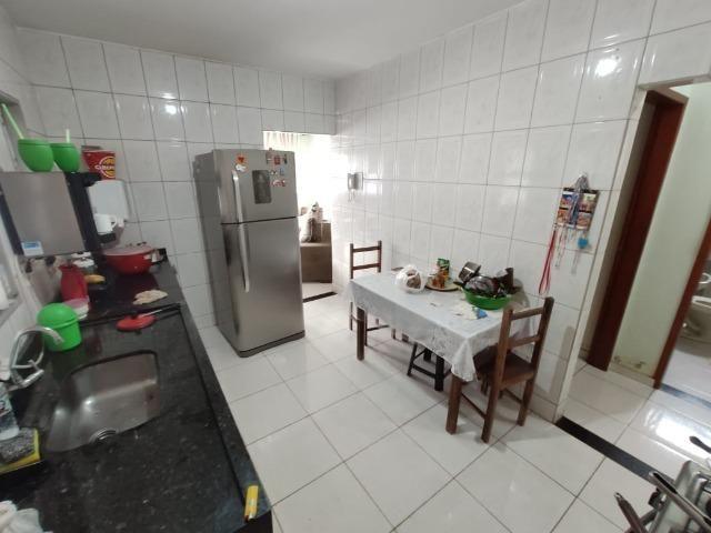 Casa 3 Quartos, 1 Suíte - Parque Tremendão, Goiânia - Lote 240m - Caa solta no lote - Foto 4