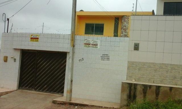 Casa para vender no loteamento jardins dos pinheiros/ Caruaru 150.000 - Foto 16